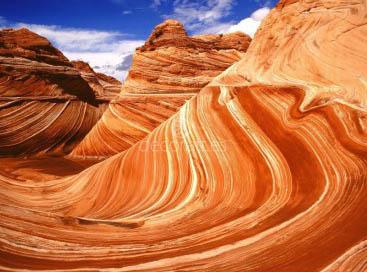 colorado Plateau, Paria Canyon, Utah