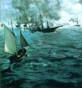 Combate del Kearsarge y el Alabama