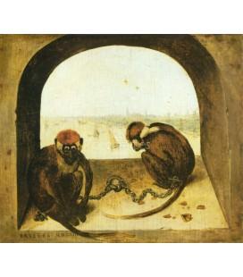 Dos monos