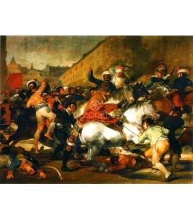 El 2 de mayo de 1808 en Madrid (La carga de los mamelucos)