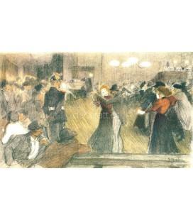 El baile del arrabal