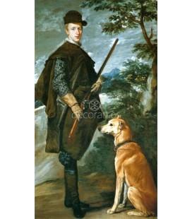 El cardenal infante don Fernando de Austria