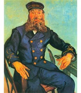 El cartero Joseph Roulin