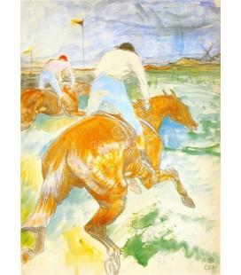 El jockey