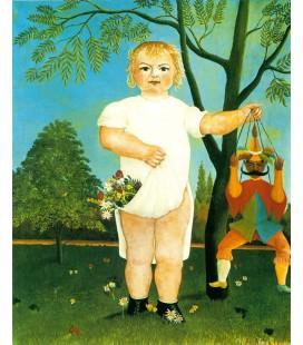 El niño y la marioneta