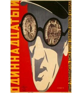 El undecimo aniversario de la Revolucion, 1928