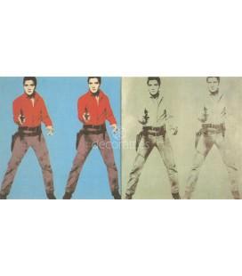 Elvis I y II, 1964