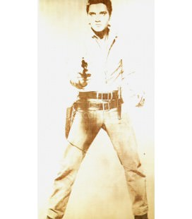 Elvis una vez, 1964