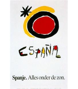 España, años 80