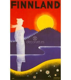 Finlandia, 1908