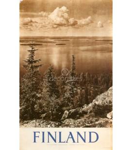 Finlandia, 1938