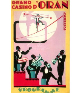 Gran Casino D`Oran