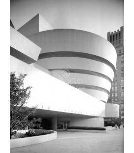 Guggenheim. Nueva York. 1946 bn