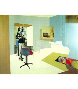 Interior II, Richard Hamilton