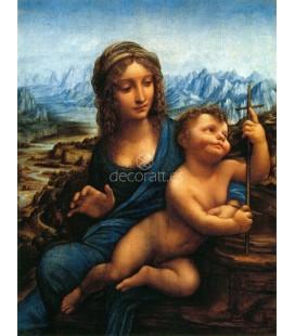 La Virgen del Huso. 1501