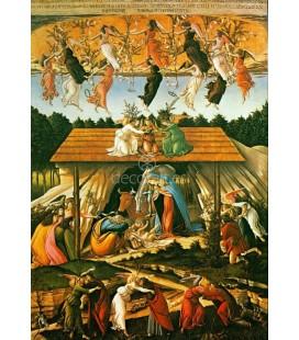 Natividad mistica