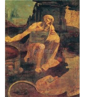 San Jeronimo. 1482