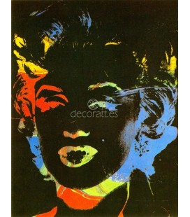 Serie negativa, Marilyn, 1979-1986