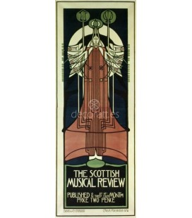 The Scotish Musical Review