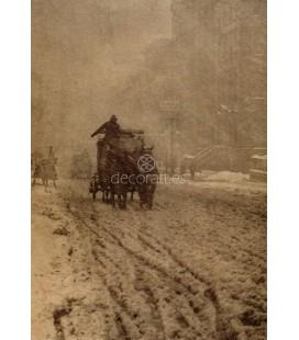 Winter, Alfred Stieglitz