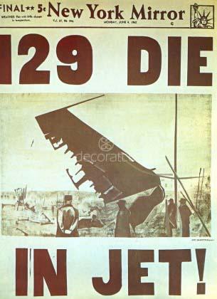 129 Die in jet, andy_warhol