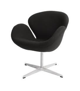 Silla Swan Chair