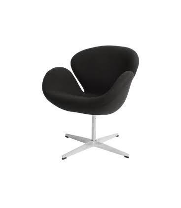 Silla Swan Chair