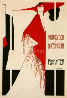 Andreasen & Lachmann, 1912 copiar