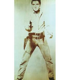 Single Elvis, andy_warhol, 1964