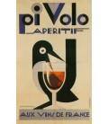 Au/ vins de France, 1924