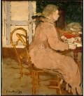 Breakfast,_Edouard_Vuillard,_1894
