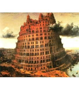 La ``pequeña´´ construccion de la Torre de Babel
