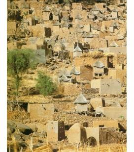 Acantilados de Bandiagara, Mali