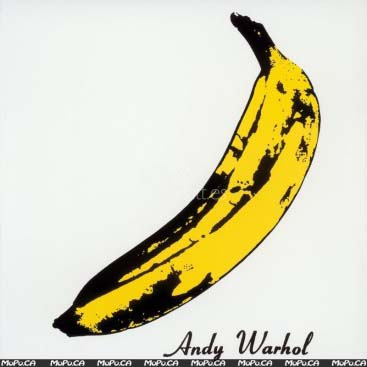 Andy Warhol, Banana