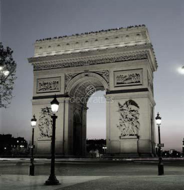 Arco de Triunfo, Paris