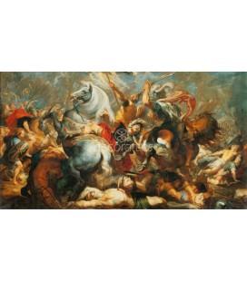 Batalla de Veseris