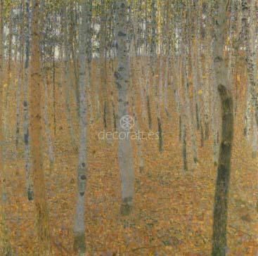 Bosque de hayas I
