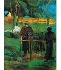 Buenos dias, señor Gauguin
