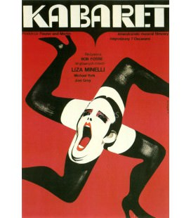 Cabaret, 1973