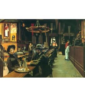 Cafe de los Incoherentes (Paris)