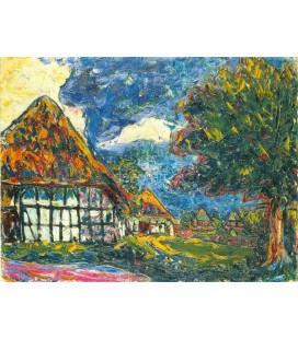 Casa en la isla de Fehmarn