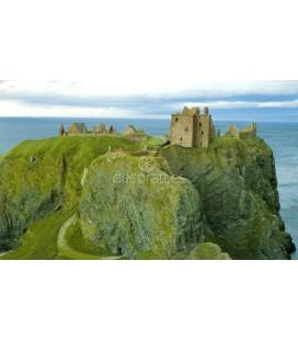 Castillo de Dunottar, Escocia