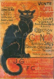 Chat Noir (Original)