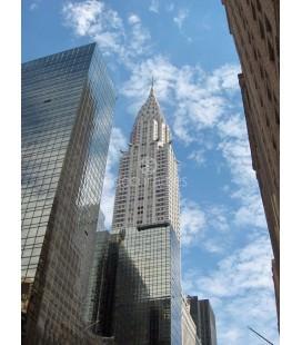 Chrysler Building I