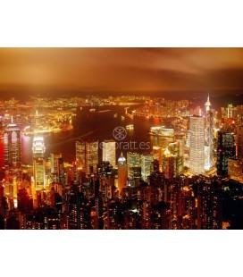 City of Hong Kong, China